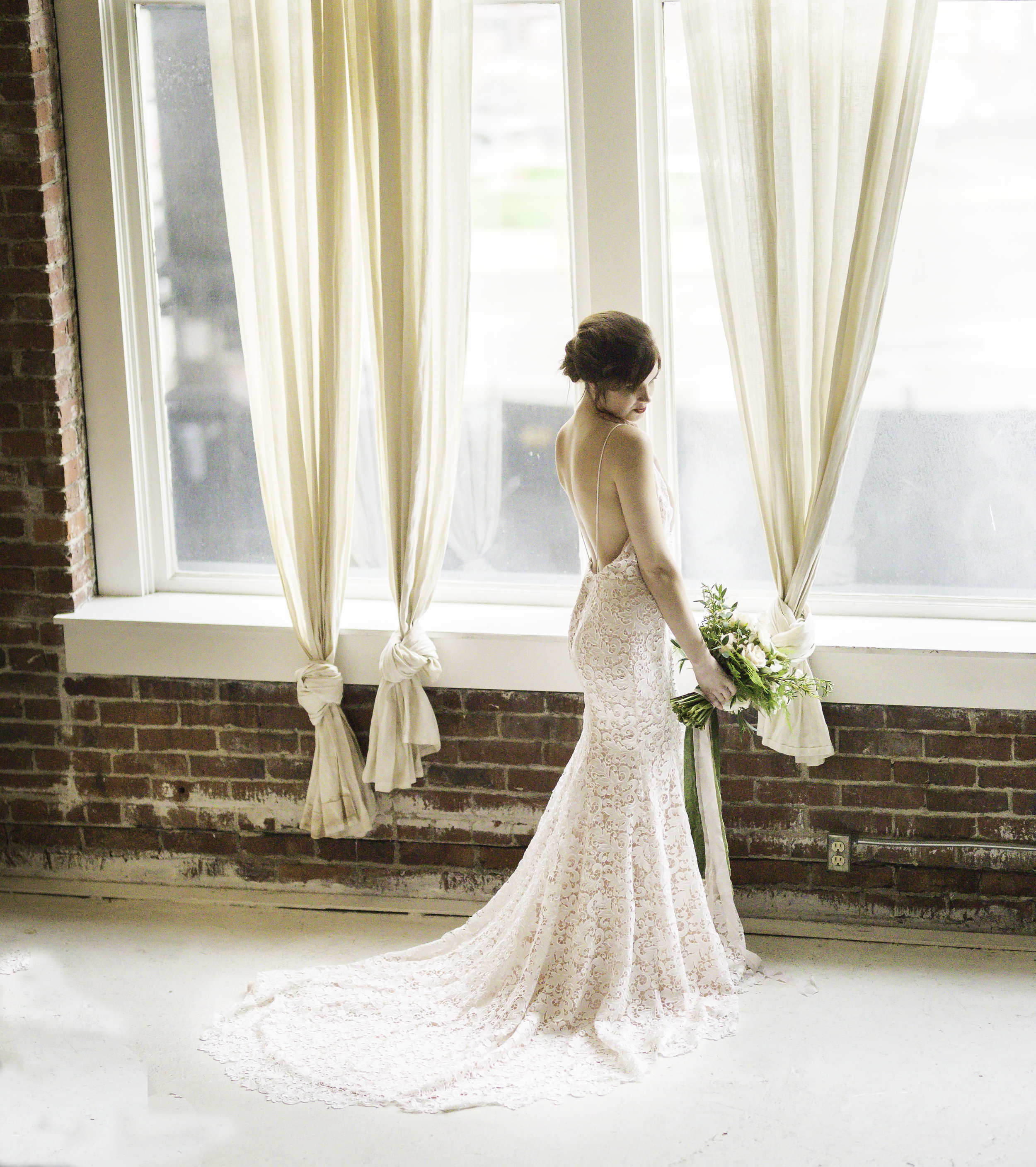 Sublime Stems | The Gathered Creatives | Bella Bella Momenti Photography | Bridal | Seattle