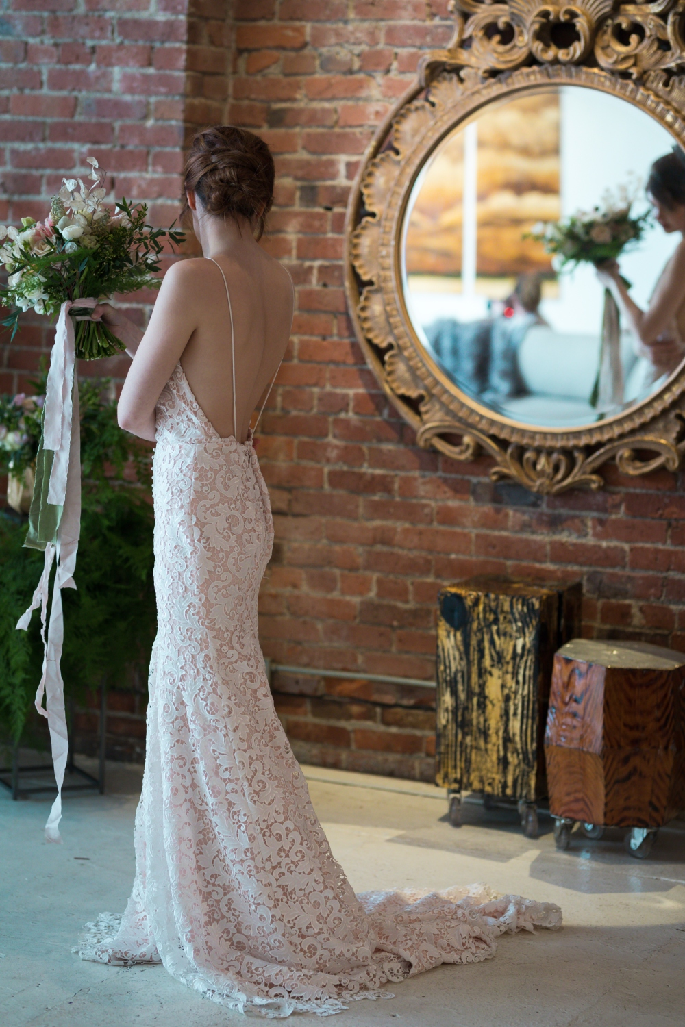 Sublime Stems | The Gathered Creatives | Seattle | Bridal | Styled Shoot