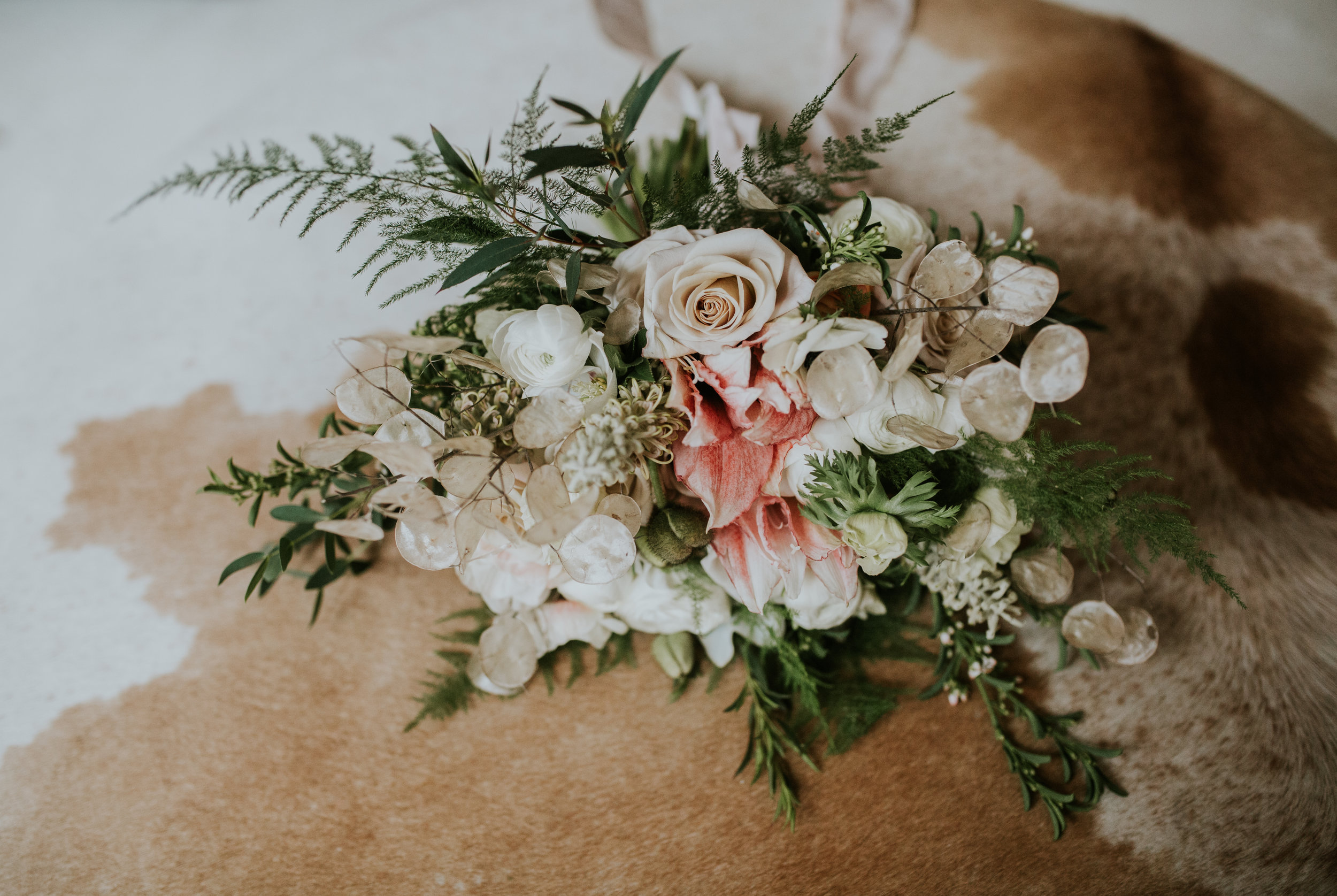 Sublime Stems | The Gathered Creatives | Seattle | Bridal | Malory Larson Photography