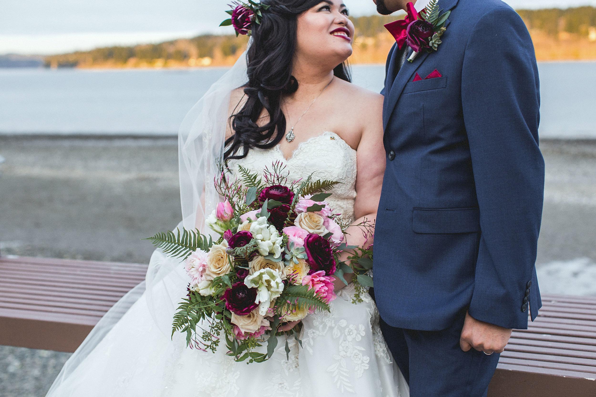 Sublime Stems | Kiana Lodge |  Gull Photo | Seattle | Florist