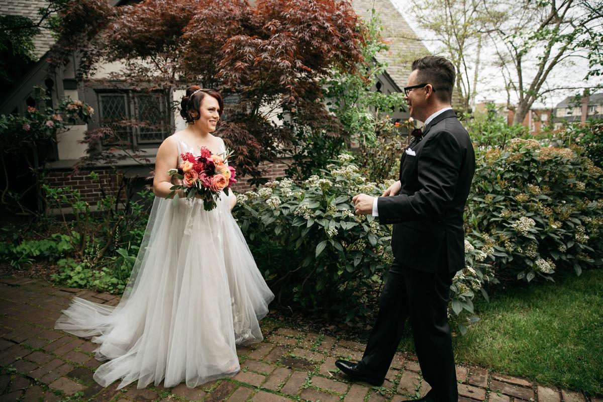 Sublime Stems | Seattle | Florist | Wedding | Jenny GG Photography