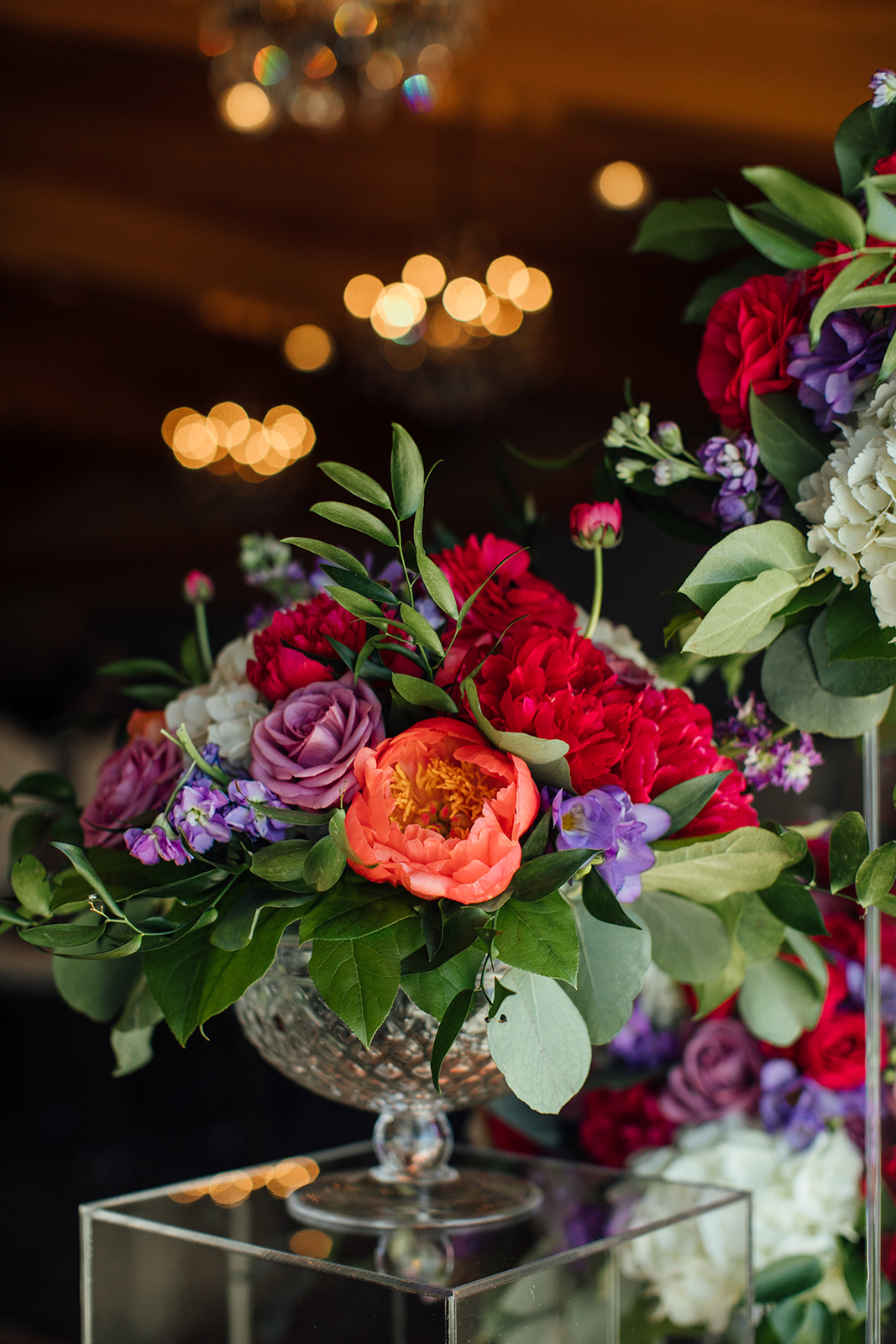 Sublime Stems | The Edgewater | Seattle Florist | Cassie Pepper Photography