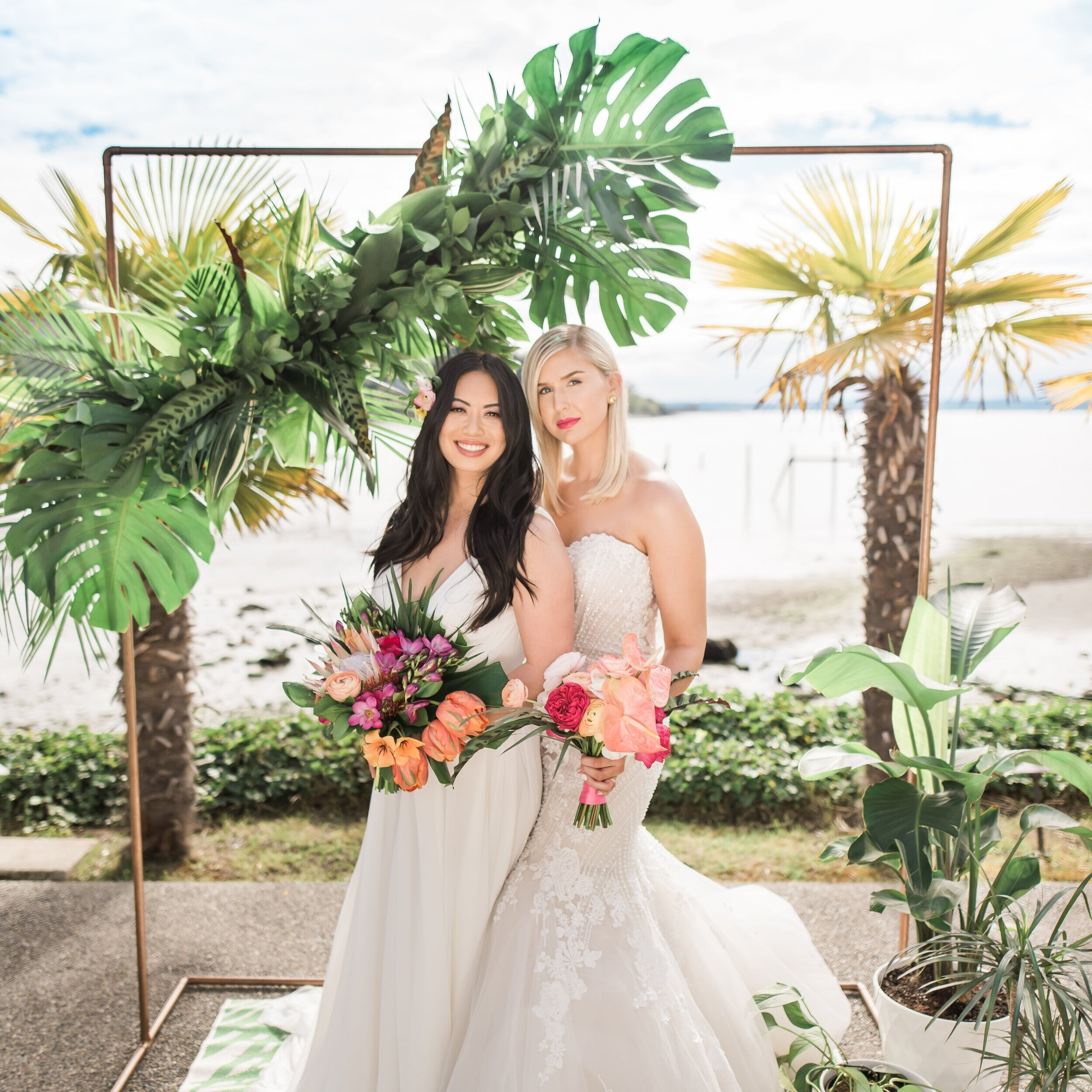 Lily Pulitzer Styled Shoot -