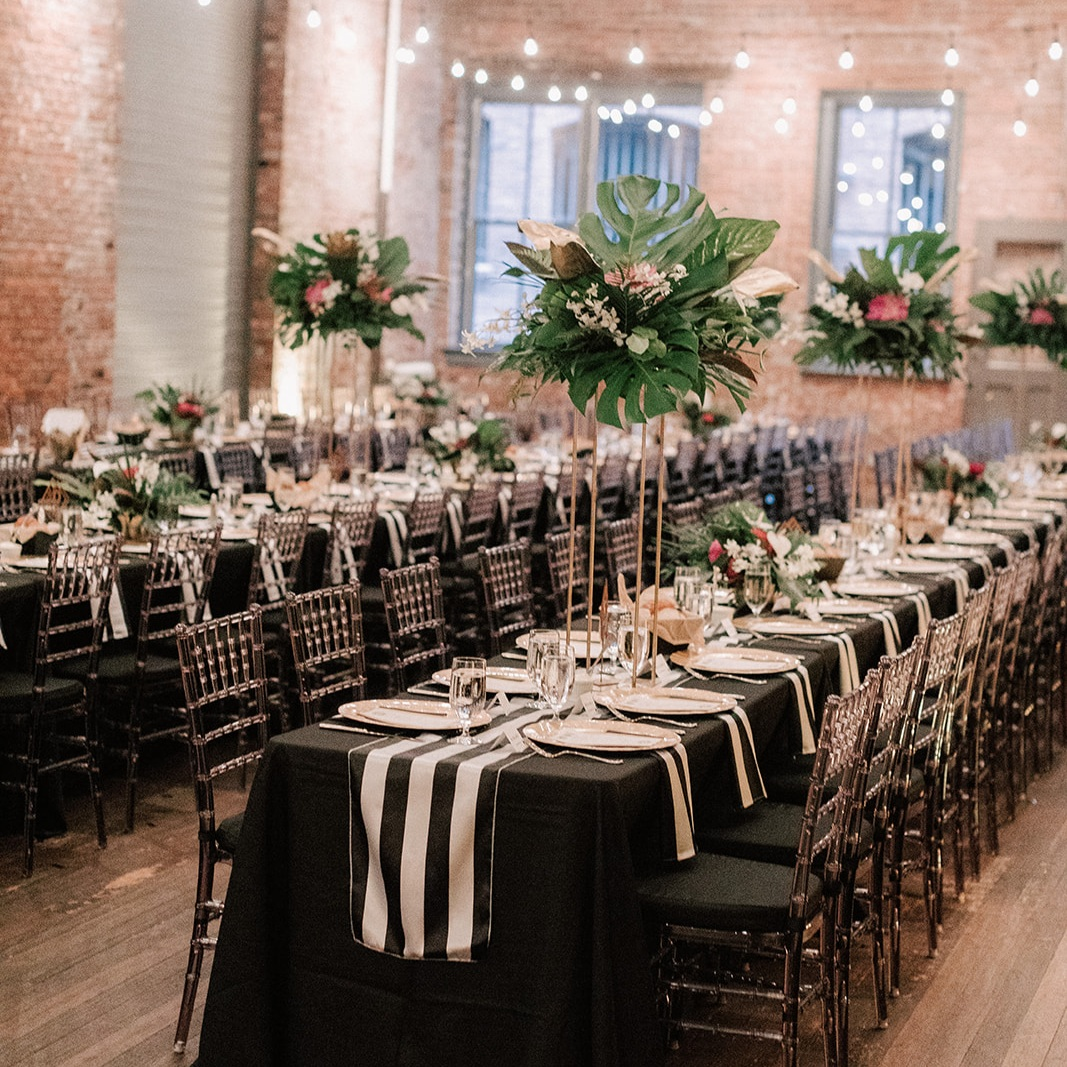 Axis Pioneer Square Wedding, Seattle -
