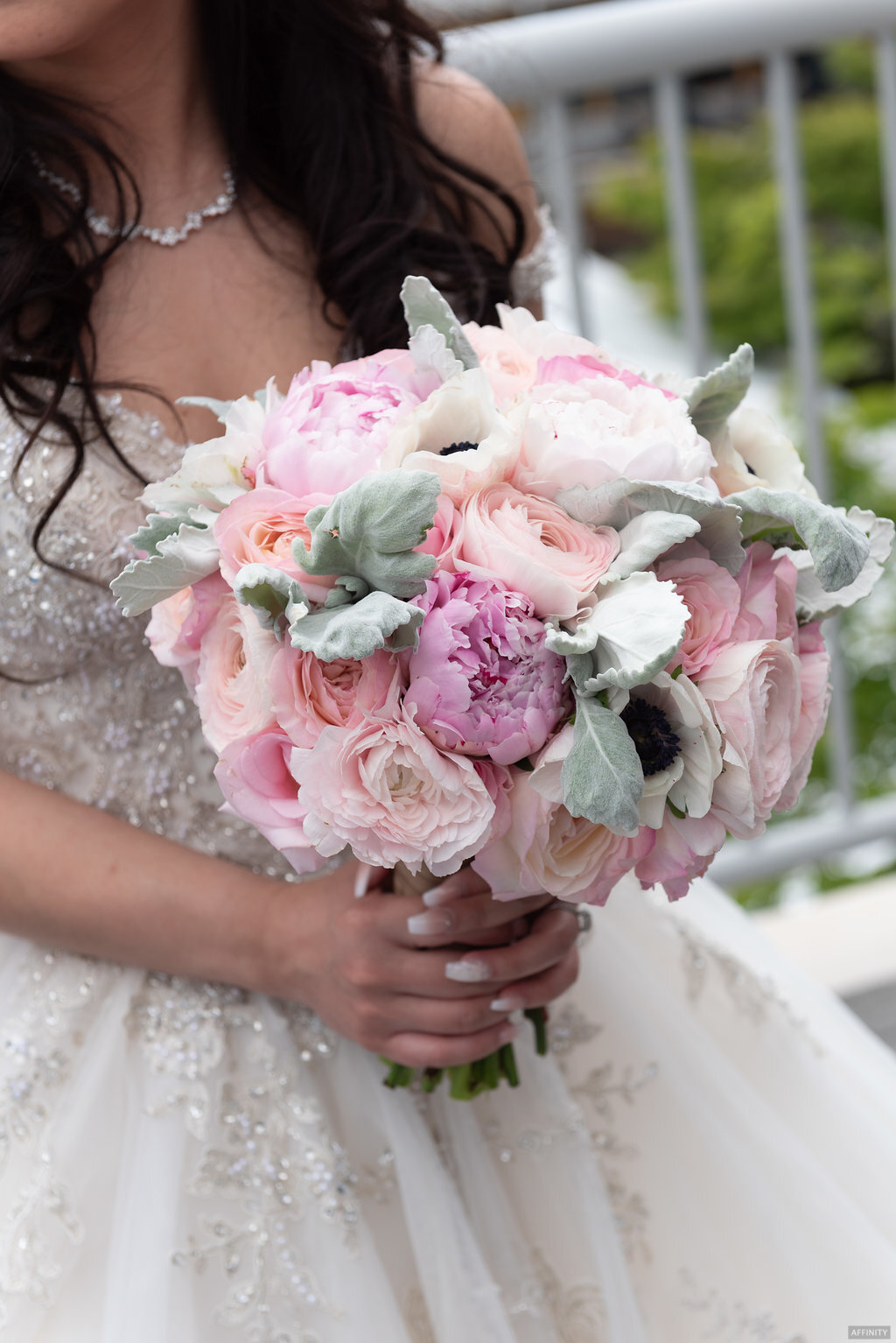 Sublime Stems | Affinity Photography | Bell Harbor Conference Center | Seattle