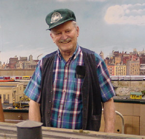 Van Facko, Founding Member
