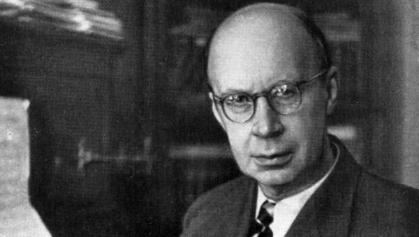 Sergei Prokofiev (1891 - 1953). Taken from http://artinrussia.org/three-great-musicians-ussr/