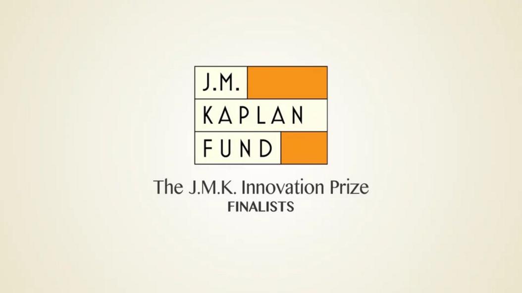 J M Kaplan Fund