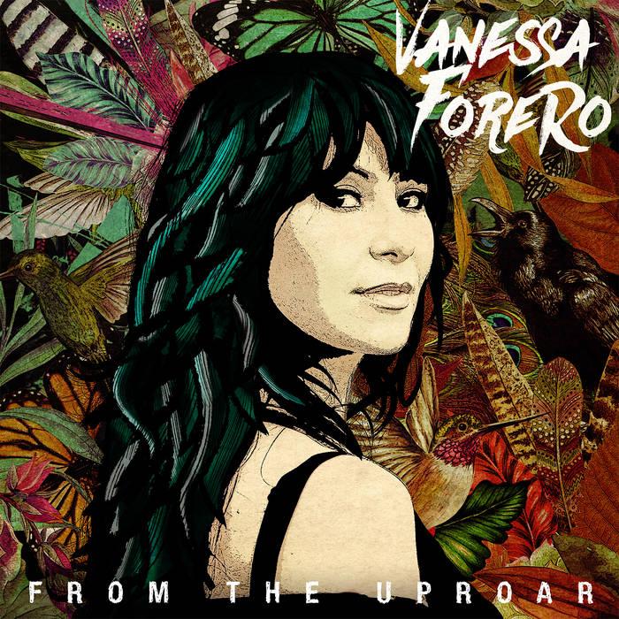 Vanessa Forero