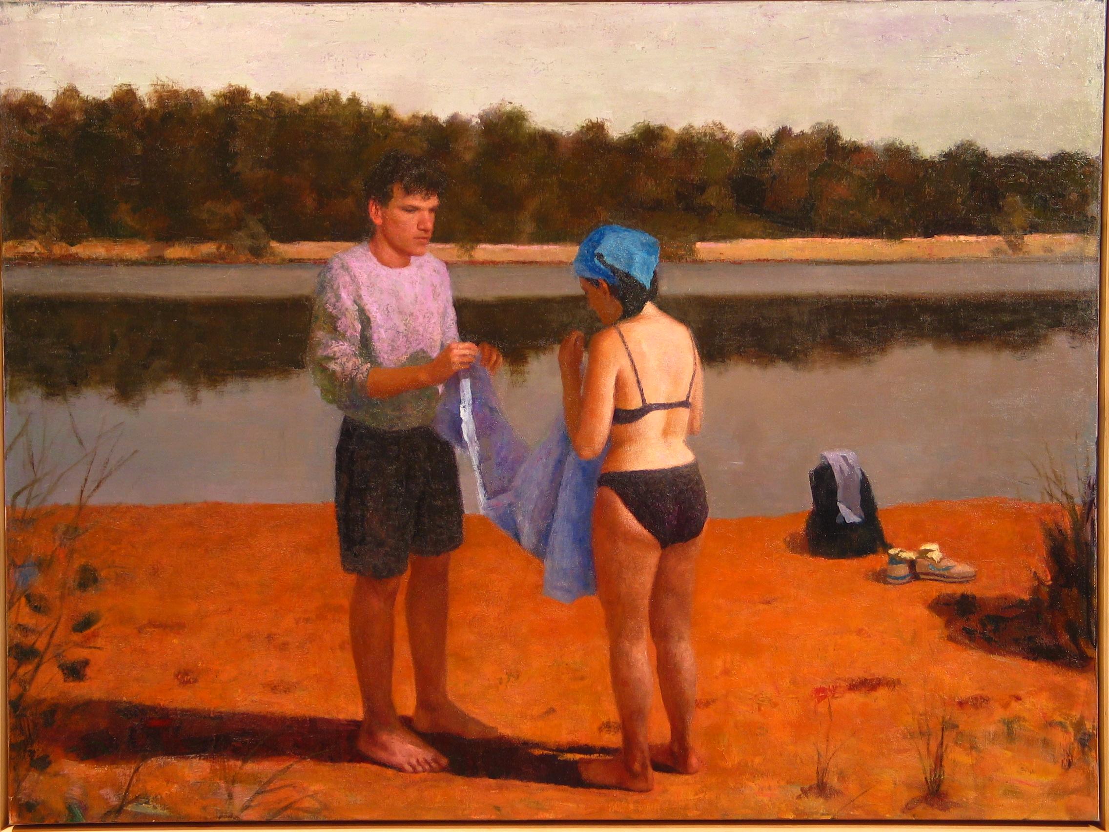 Beach, 2002