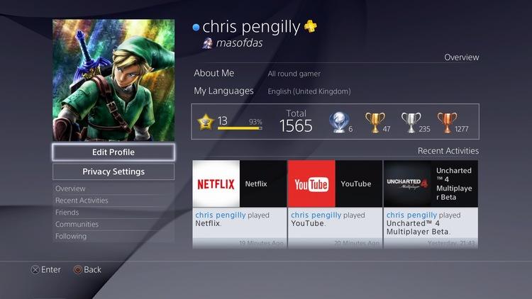 Zelda on PS4 confirmed