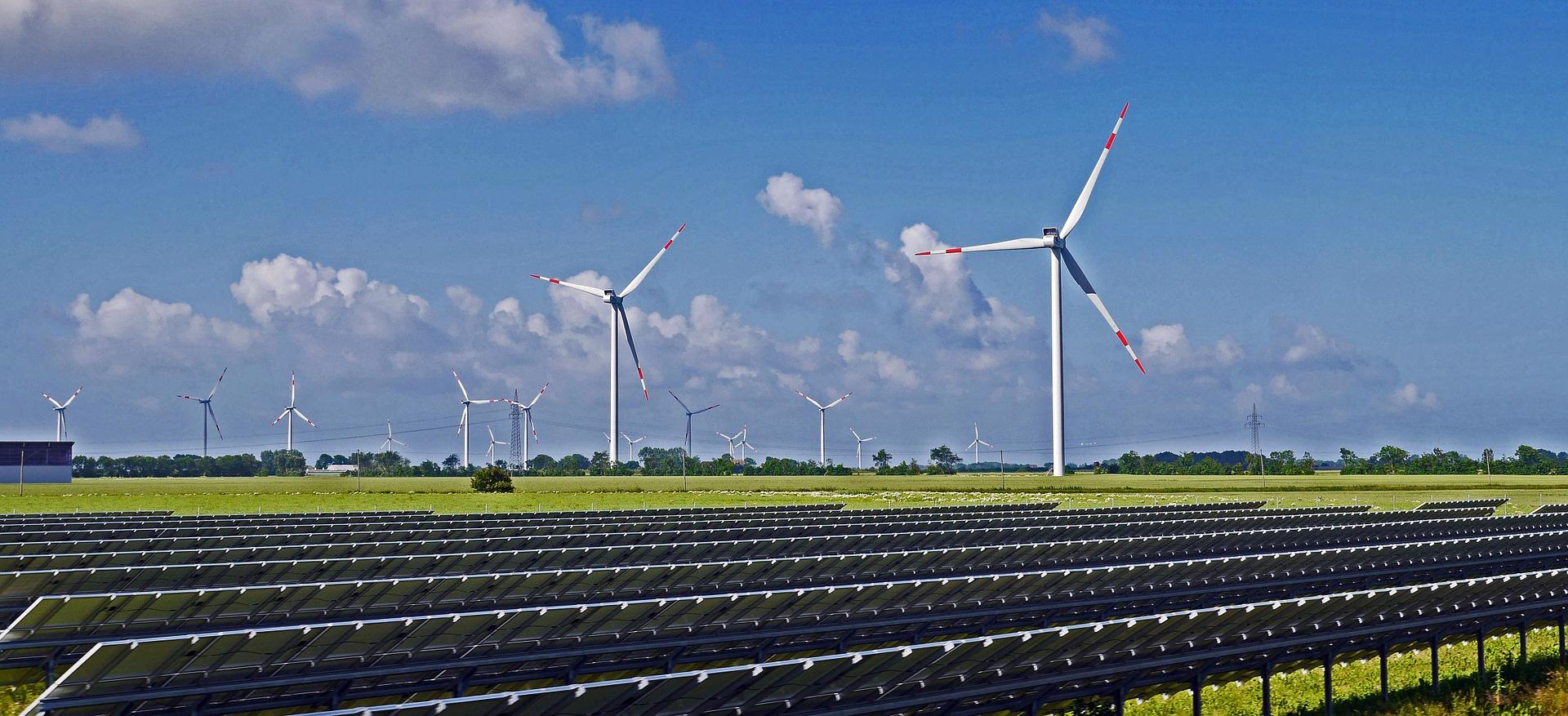 'Green Energy'