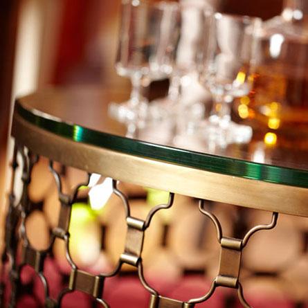 Brass - table from Arhaus.jpg