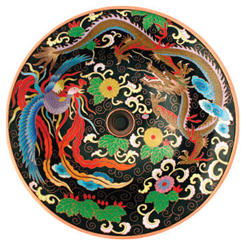 Cloisonne Sink Linkasink Dragon Vessel.jpg