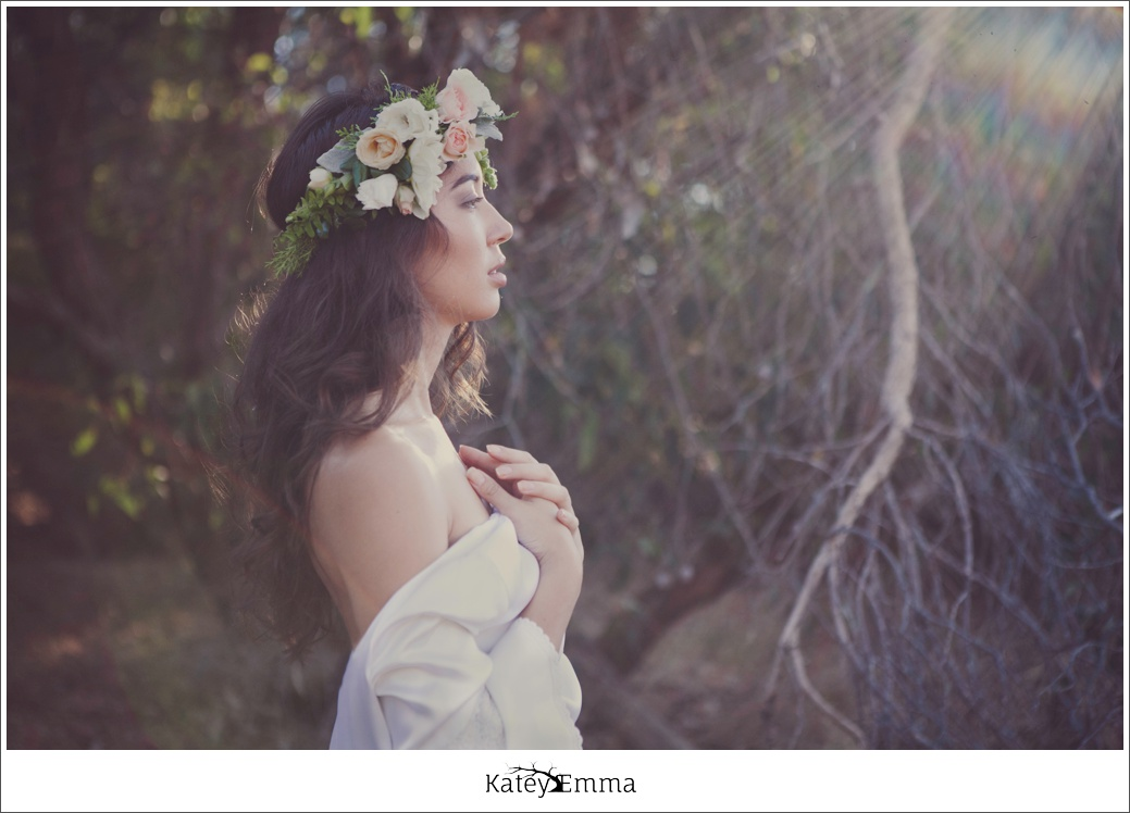 Katey Emma Photography Flower Nation