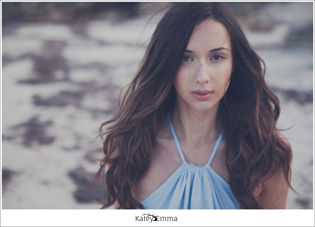 Katey Emma Photography - Caitlin