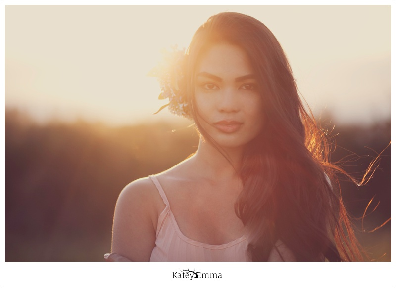 Katey Emma Photography - Annie