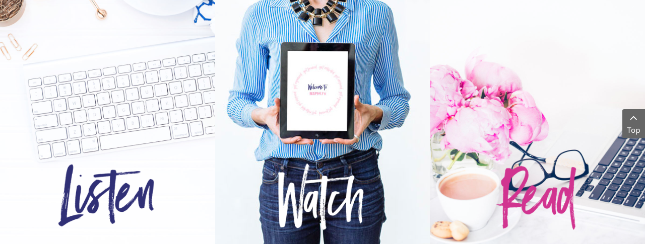Anna & Flori's example for how to use Haute Stock photos to create menu buttons for their website! Click to see more examples in the full blog post!