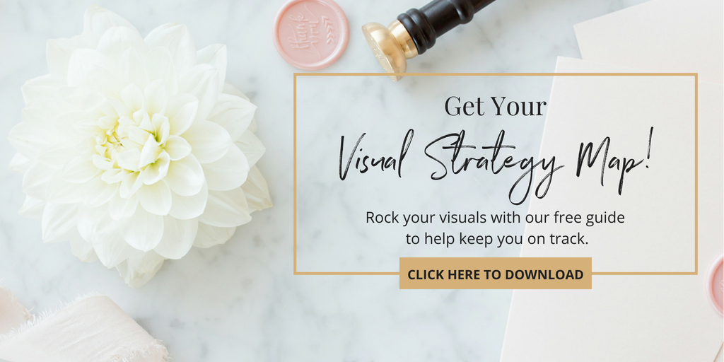 How to Create your Visual Strategy using Stock Photos