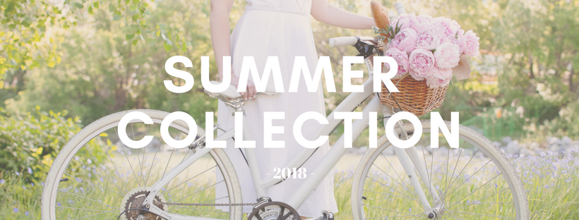 Haute Stock Summer Collection of Lifestyle Stock photos. Click to read the full article with 20 examples of promotional graphics you can create this summer!