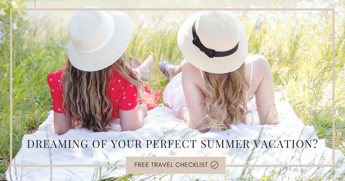 Example Facebook Ads graphic from Haute Stock. Click to read the entire article and see 20 graphics examples for your summer promotions!