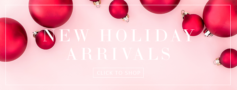 Haute Stock's Pink & Red Holiday Collection has images that look gorgeous as holiday ready headers for your websites and shop headers! Click to view more graphic examples.