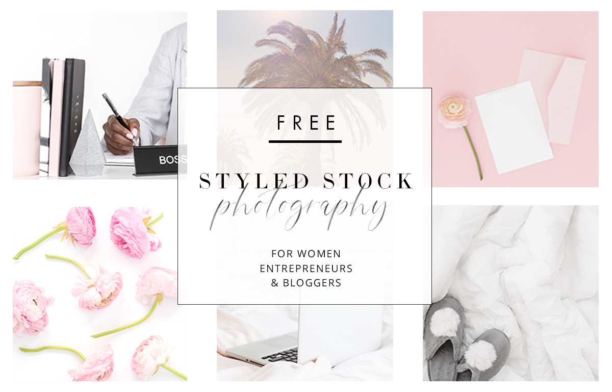 Click to get free high quality styled stock photography for female entrepreneurs marketing, blogging, and social media!