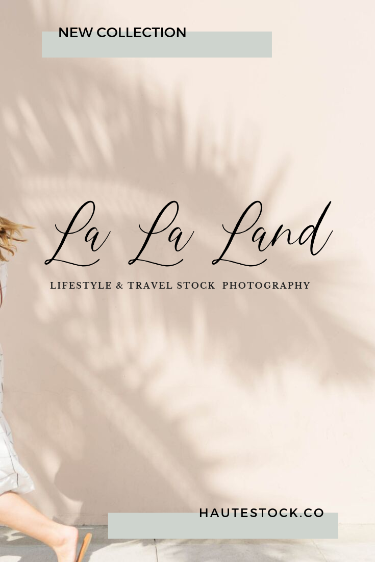 Travel and lifestyle stock photos from Haute Stock feature a neutral color palette and are perfect for brands that embrace the laid-back California vibes! Click through to view the entire collection available exclusively for Haute Stock members!