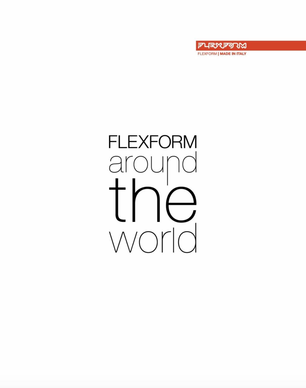 Flexform Around The World