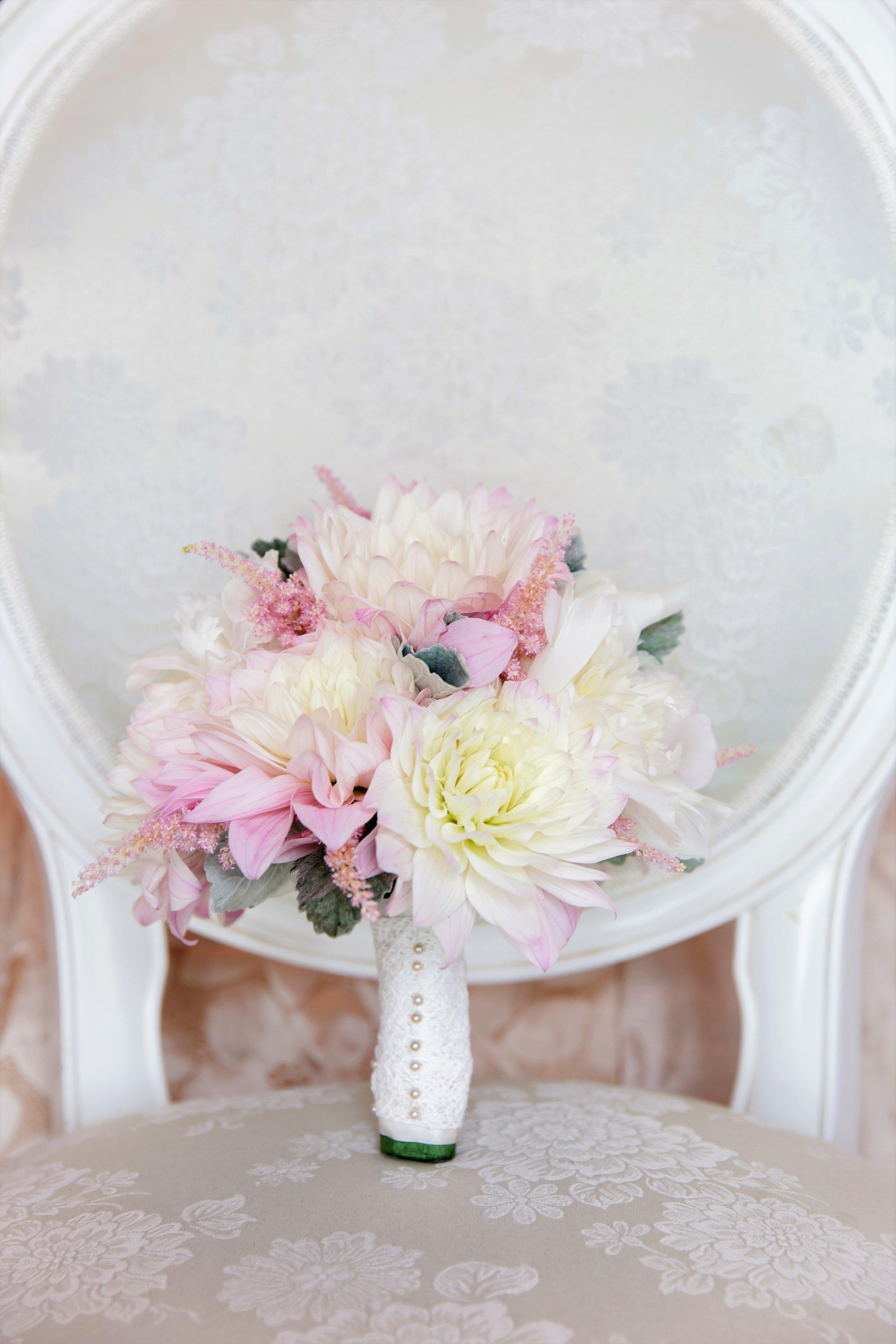 Luxury Pink Wedding Bouquet.JPG