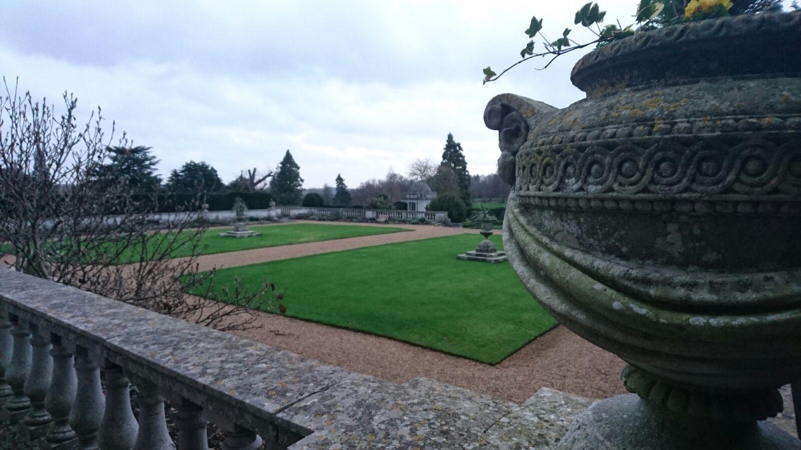 Luton Hoo Gardens