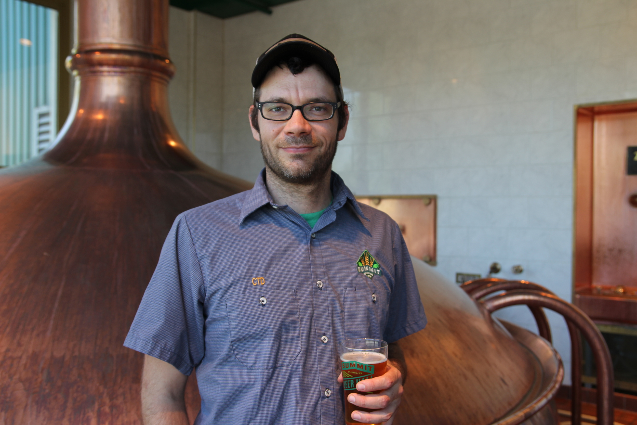 Brewer Christian Dixon