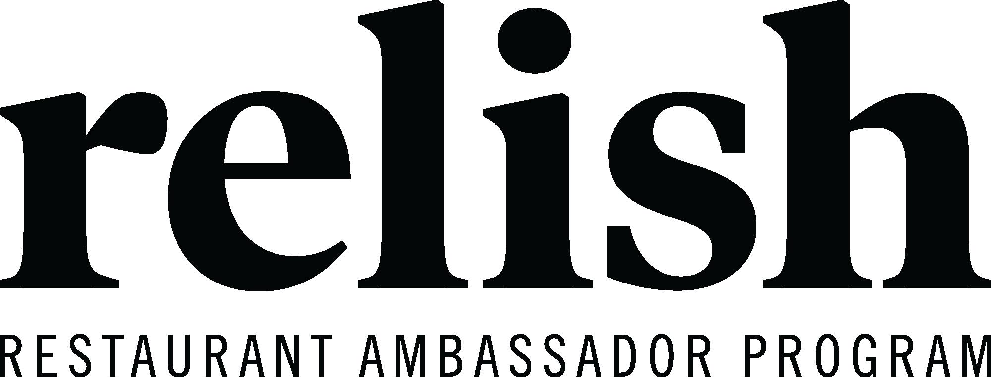 relish_Restaurant Ambassador Program_EatDrinkDish_Black_transparent.png