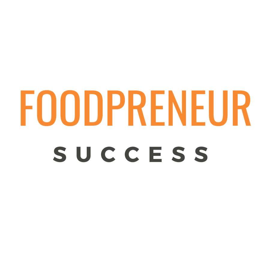 Foodpreneur Success