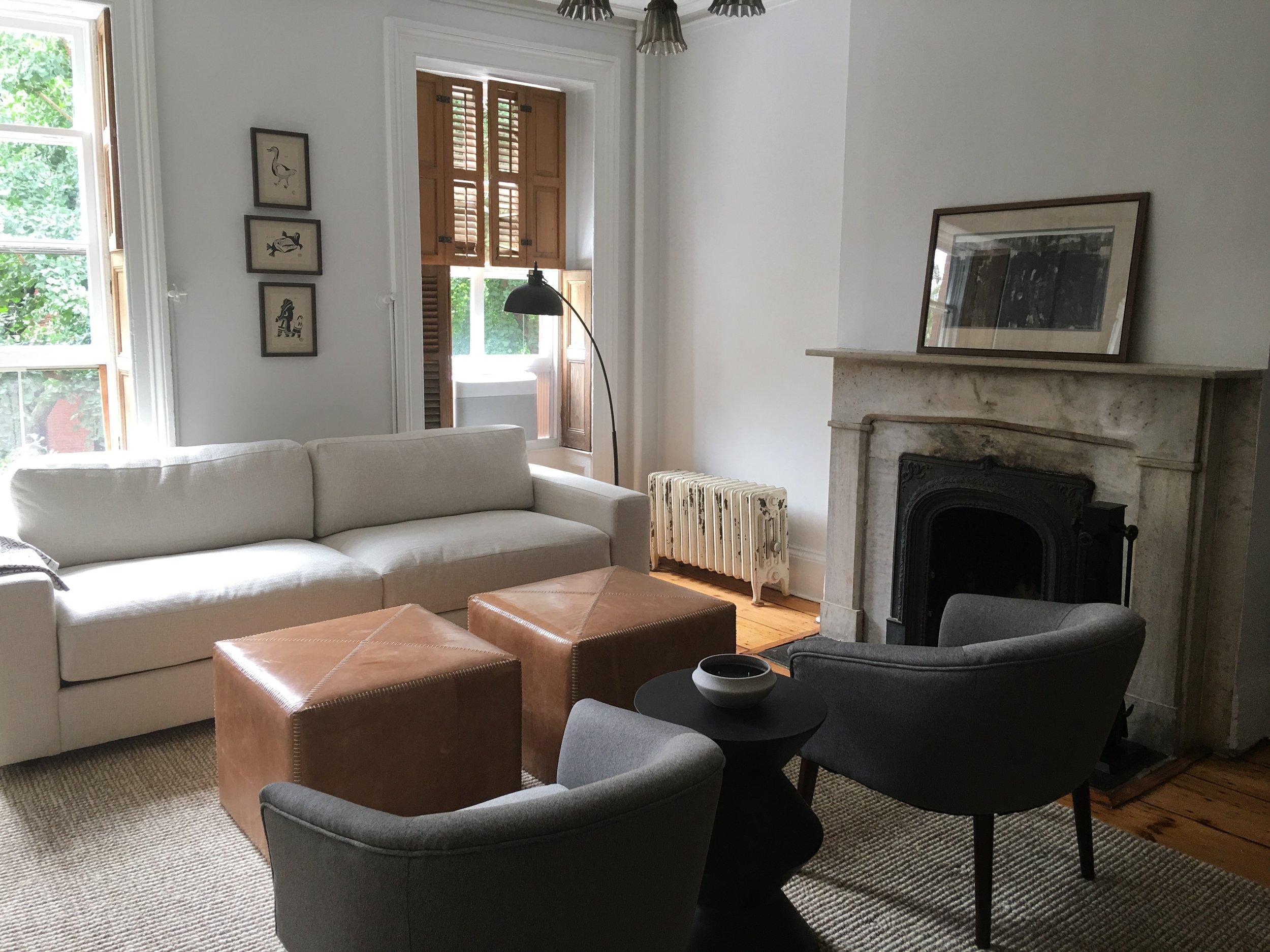 Boerum Hill Apartment (in progress)