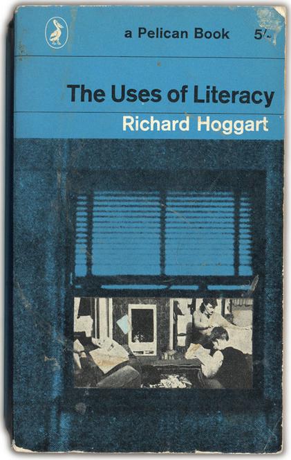 © Pelican Books / Richart Hoggart