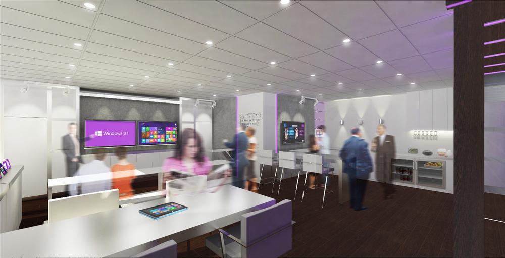 MICROSOFT OFFICE - Corporate Design