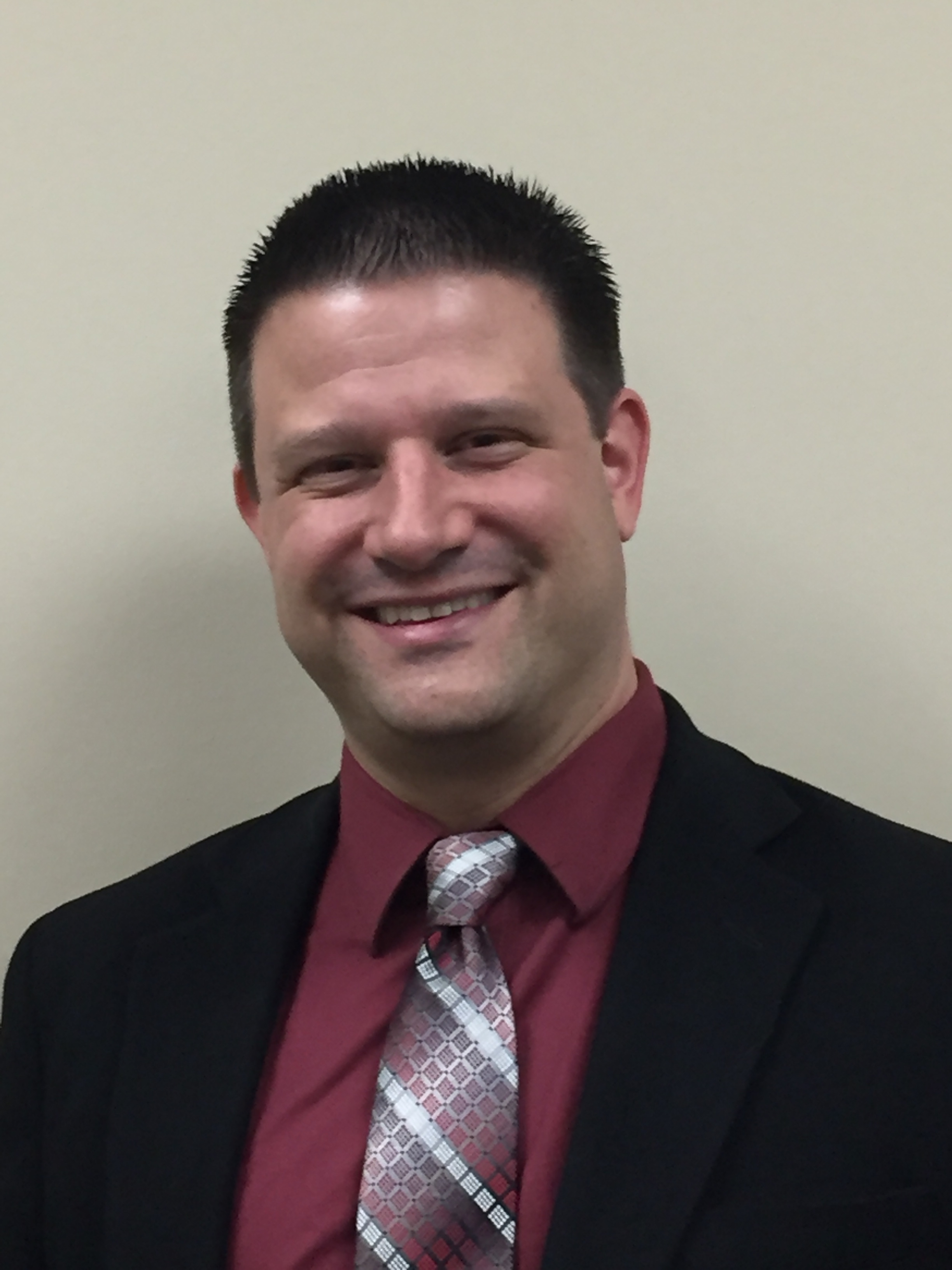 2018 OASSA Assistant Principal of the Year