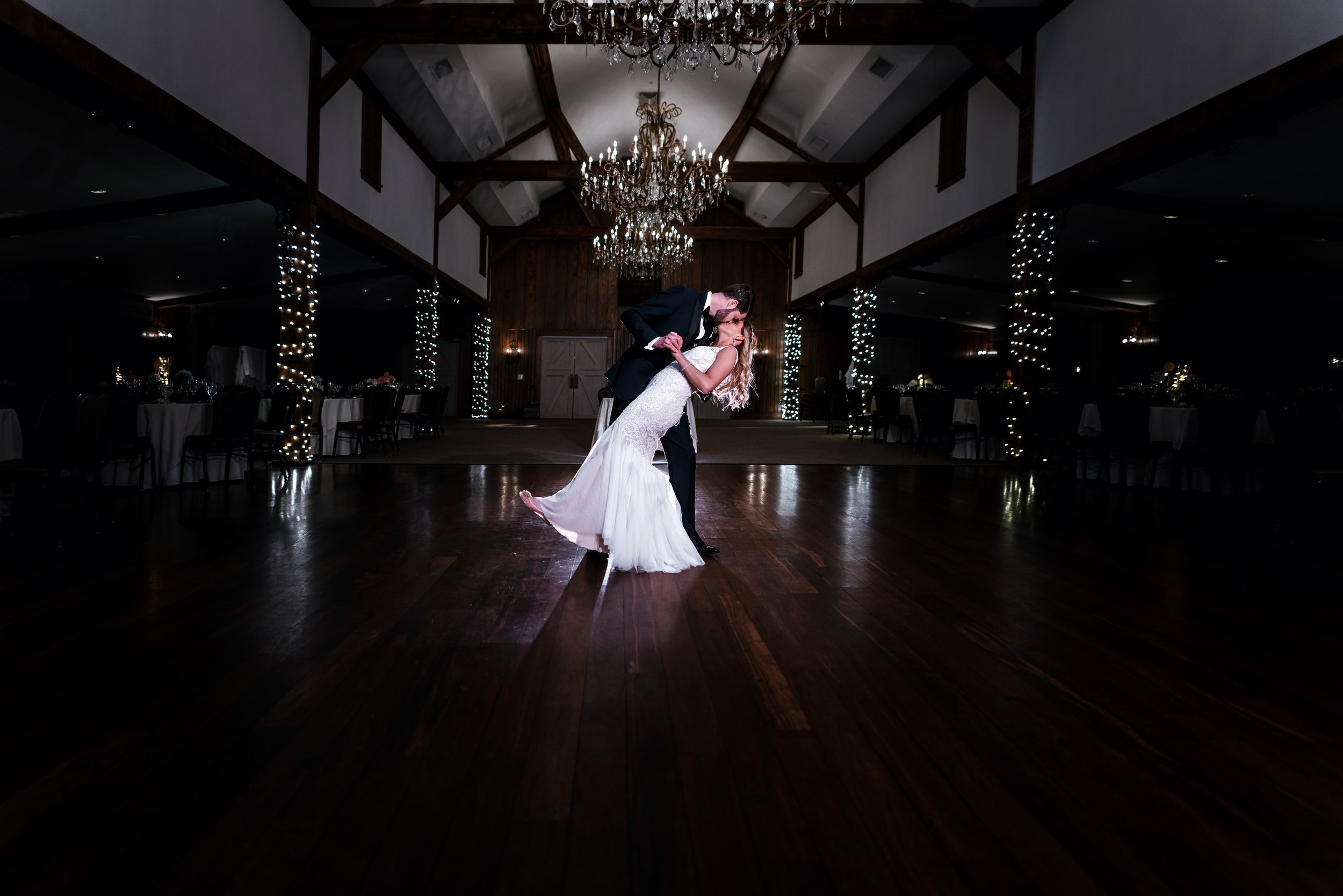 Normandy Farms - Blue Bell PA Wedding 8