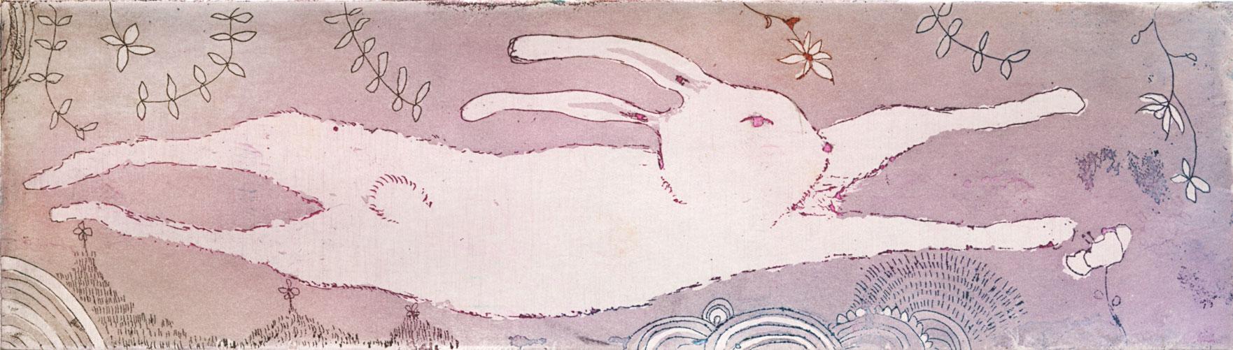 Soratobu Usagi (Flying Rabbit)