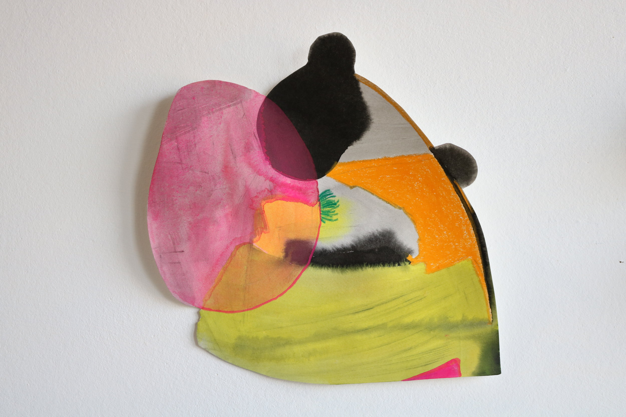 Untitled (Blob #1)