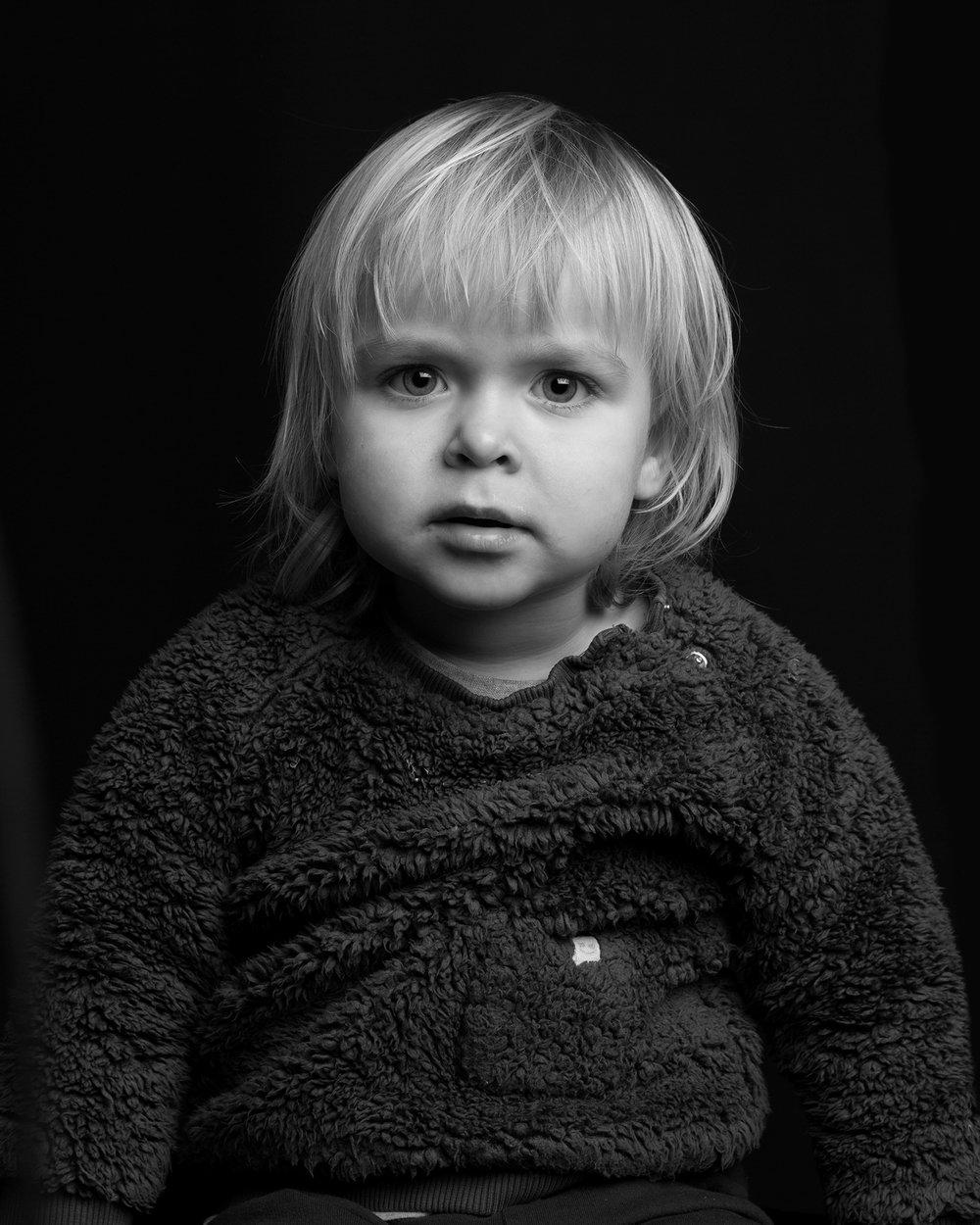Studioportretten