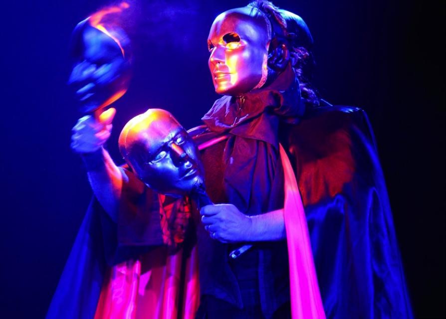 Photo courtesy of Palos Verdes Performing Arts Center/Jeff McBride