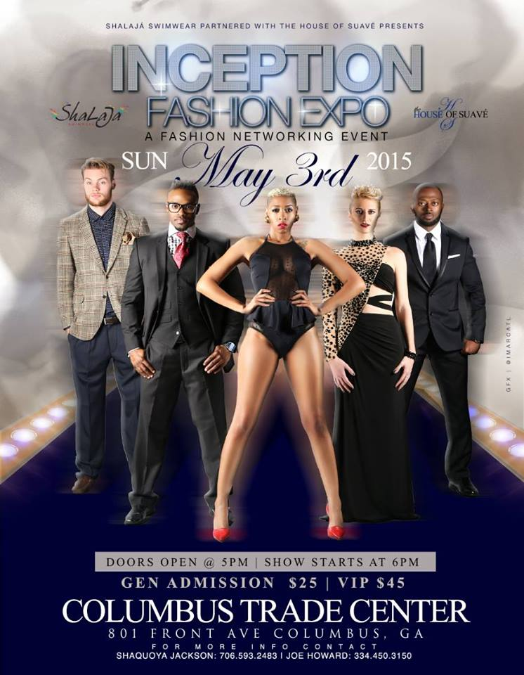 Inception Fashion Expo