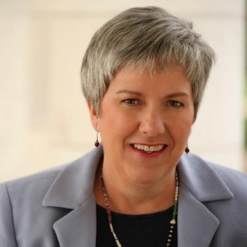 Debbie McCulliss