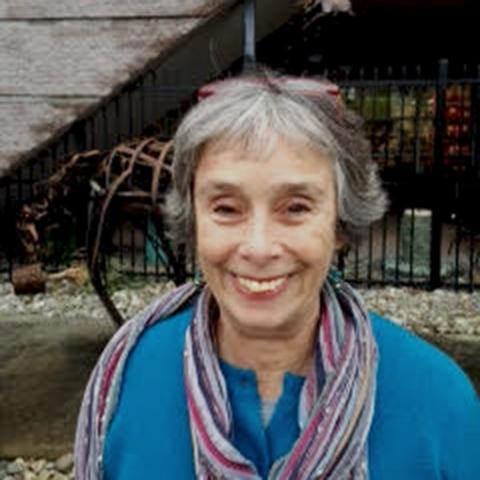 Sarah Safford