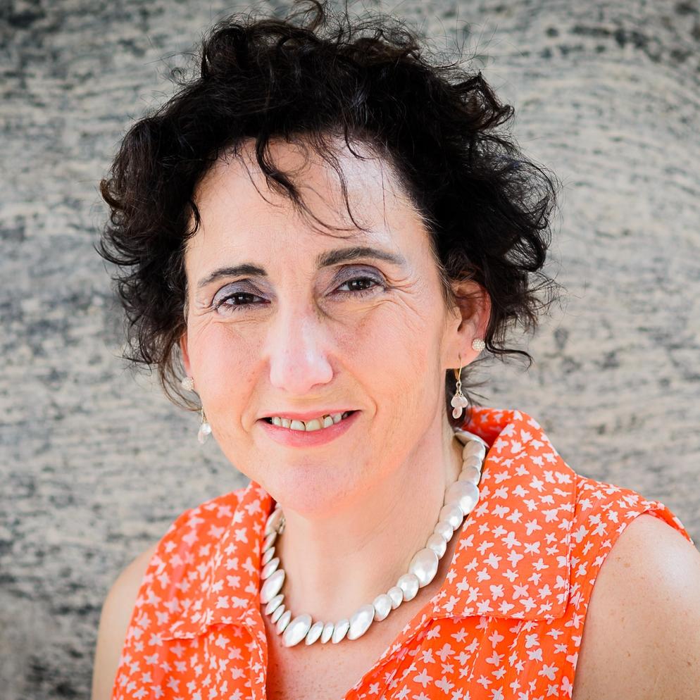 Andrea Rosenhaft