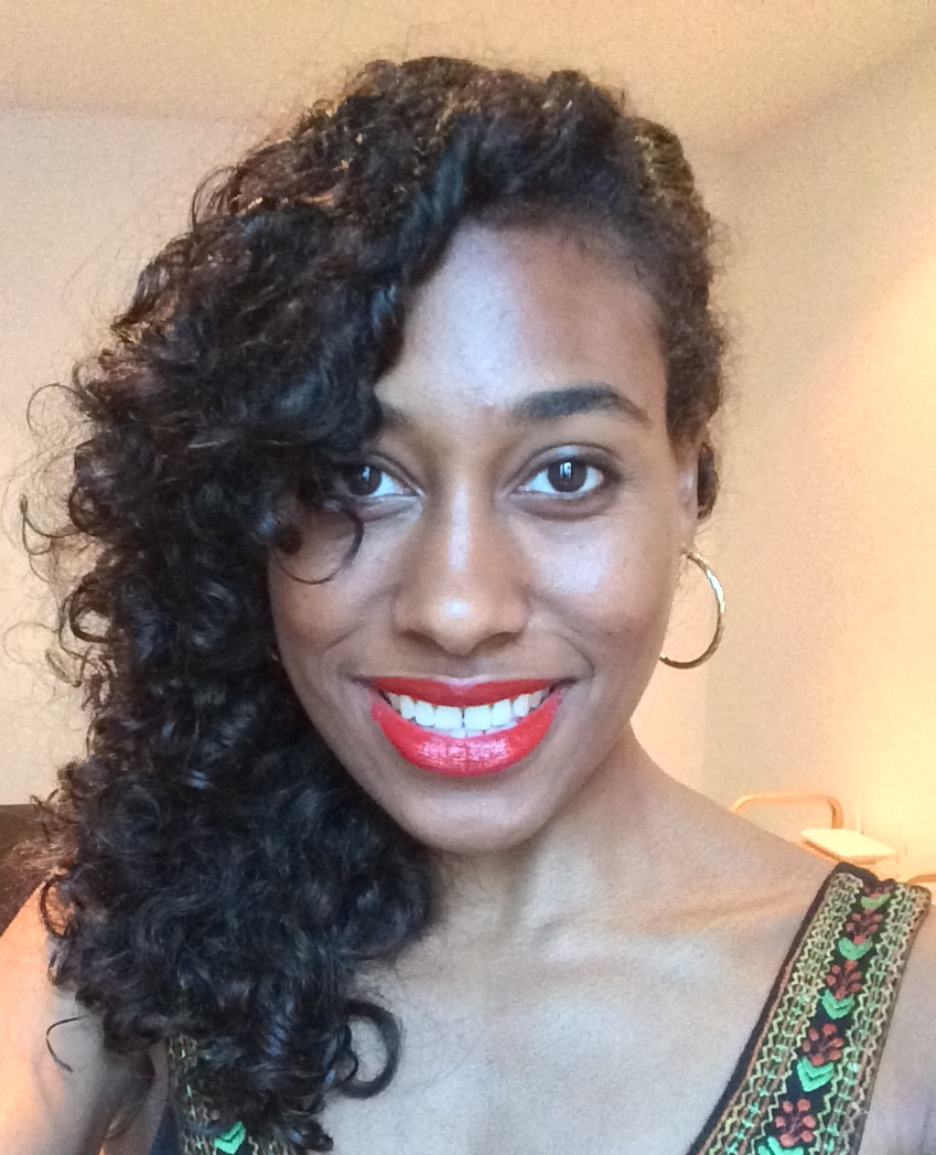 """I    rène Mathieu is a writer and medical student at Vanderbilt University. Her poem, """" Fear of Causing Pain ,"""" is in the Spring 2015 Intima."""