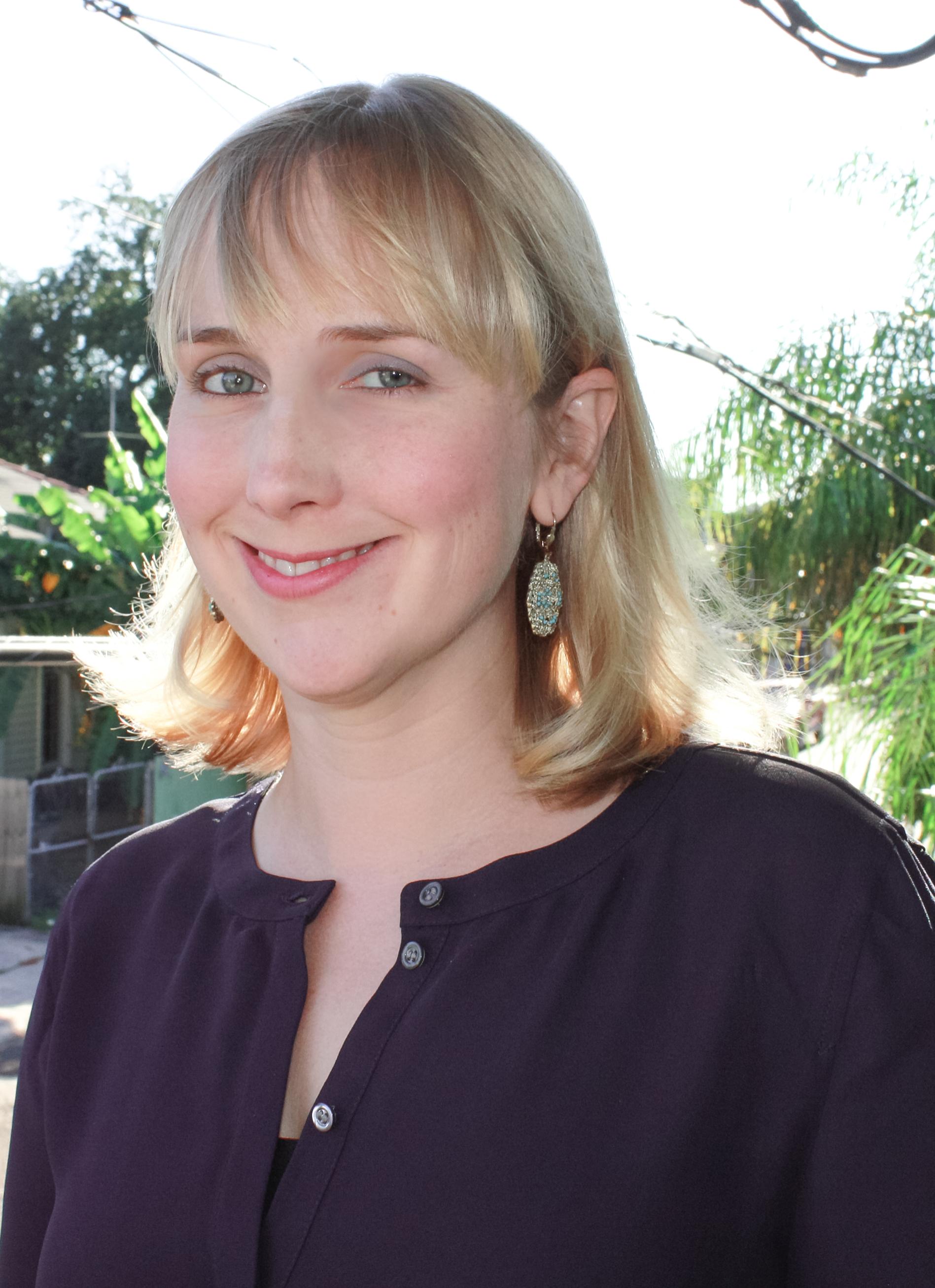 "Read "" Flying Into Jerusalem, "" lawyer Katherine Macfarlane's essay on infertility."