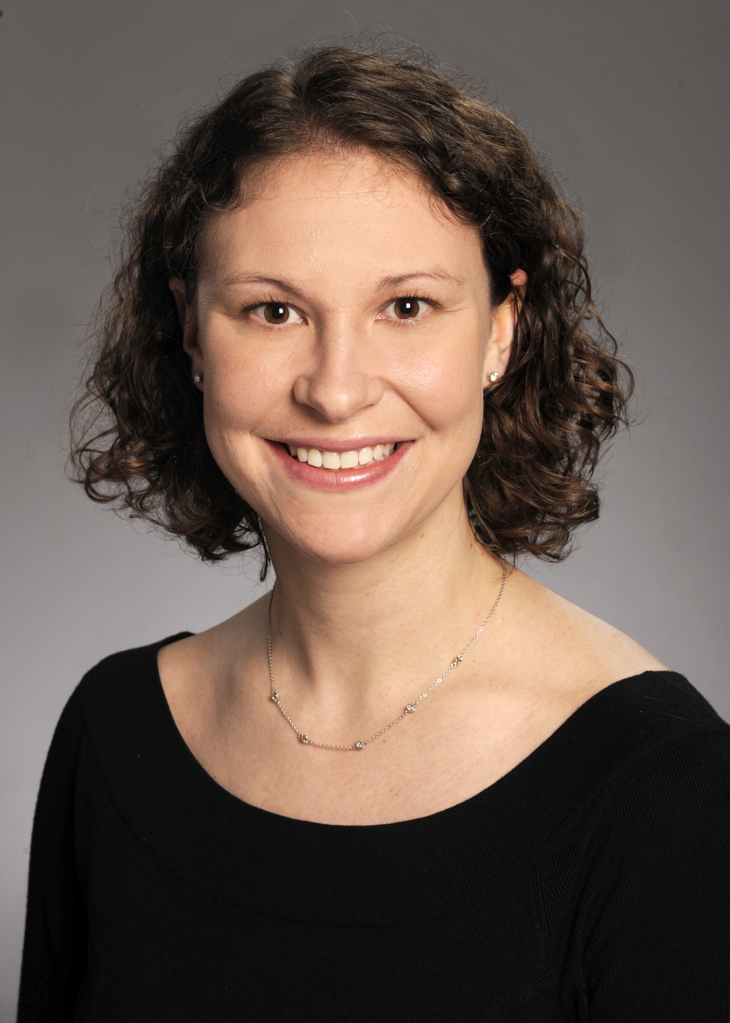 """Stefanie Reiff, MD is an Internal Medicine resident at Columbia University-NYP. Read her poem, """" Emergency Department """" in the Spring 2015 Intima."""